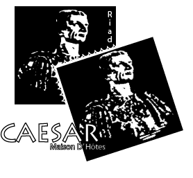 Riad Caesar